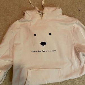 Tops - Polar bears sweatshirt